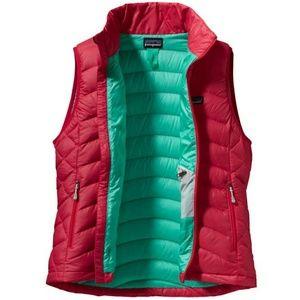 Patagonia Women's Down Puff Vest M